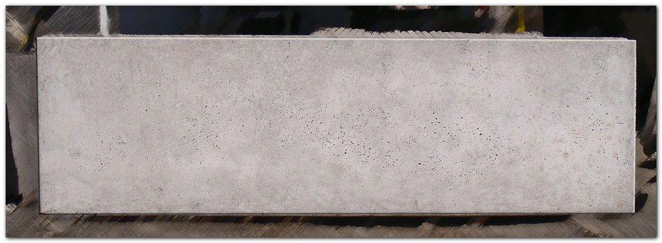 Placa hormigon materiales de construcci n para la reparaci n - Dimensiones baldosas ...